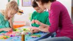 Curso de Educación Infantil en los Centros de Atención Socioeducativa