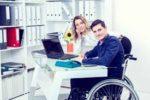 Curso Práctico de Inserción Laboral de Discapacitados