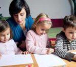 Experto en Coeducación en Educación Infantil
