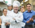 Formador de Formadores para Profesores de Cocina