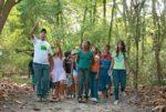 Monitor de Educación Ambiental