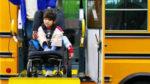 Monitor de Transporte Escolar: Especialista en Niños con Discapacidad