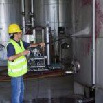 Limpieza en Instalaciones y Equipamientos Industriales