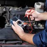 Mantenimiento de los Dispositivos Eléctricos de Habitáculo y Cofre Motor