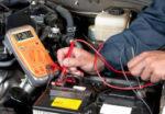 Mantenimiento de los Sistemas Eléctricos y Electrónicos de Vehículos