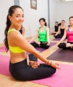 Monitor de Yoga