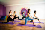 Programación de Actividades de Instrucción en Yoga