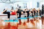 Programación y Coordinación de Actividades de Fitness en una S.E.P.