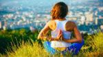 Relajación y Meditación en Yoga