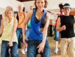 UF1706 Diseño Coreográfico en el Fitness Colectivo con Soporte Musical