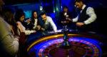 Supervisión de los Juegos de Mesa en Casinos