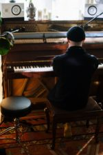 ARTG0512 REGULACIÓN DE PIANOS VERTICALES Y DE COLA